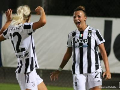 LIVE Juventus-Chelsea 1-2, Champions League calcio donne in DIRETTA: Cuthbert e Harder sbancano lo Stadium. Applausi per le bianconere