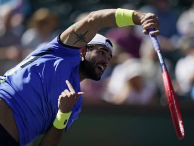 Tennis, Matteo Berrettini e un passo falso più mentale che fisico. Ma le Atp Finals sono ampiamente alla portata