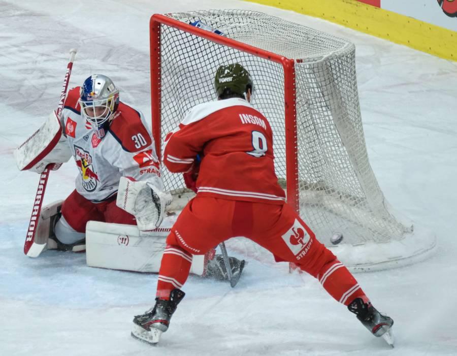 Hockey ghiaccio, ICE League 2021 2022: Val Pusteria beffata a Vienna, Bolzano ko anche contro Dornbirn