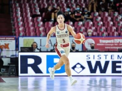 Basket, Eurolega femminile 2021-2022: Reyer Venezia nella tana di Ekaterinburg, a Schio arriva Girona