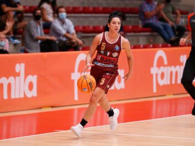Basket femminile, Serie A1: Venezia e Bologna, esordio vincente. Ma che fatica!