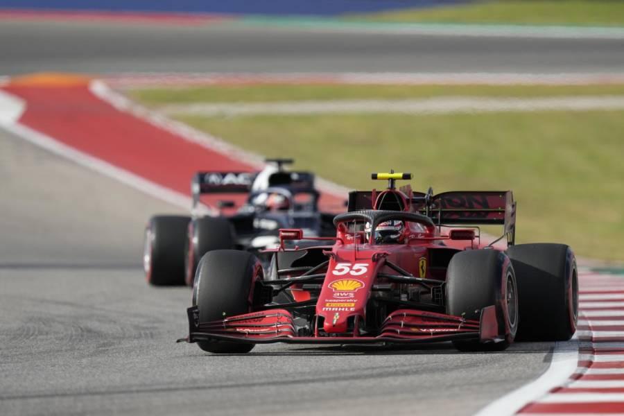 """VIDEO F1, Carlos Sainz: """"Il pit stop lento, purtroppo, ha complicato i miei piani"""""""