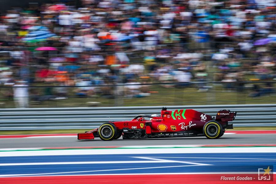 """DIRETTA F1, GP Usa 2021 LIVE: Verstappen davanti a Hamilton. Bottas: """"La Red Bull va più forte"""""""