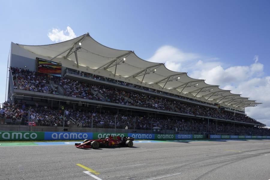 """VIDEO F1, Charles Leclerc: """"Una delle migliori gare di questa stagione"""""""