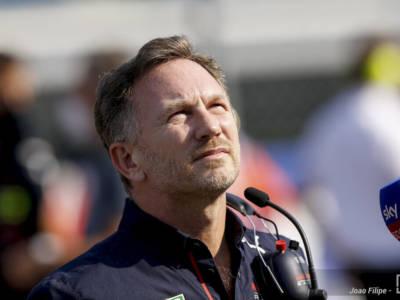 "F1, Christian Horner: ""Sorpresi dalla crescita della Power Unit Mercedes. Ad Austin stringeremo i denti, ma poi…"""