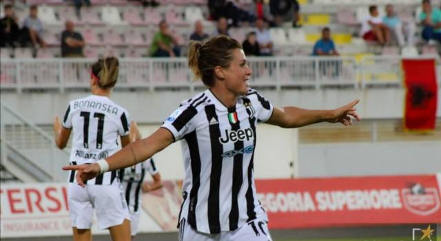 Juventus-Chelsea oggi: orario Champions League calcio femminile, tv, programma, streaming