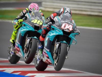 MotoGP, orari qualifiche 2 ottobre: programma GP X 2021, tv streaming, guida DAZN, Sky e TV8