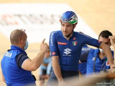 Ciclismo su pista oggi, Mondiali 2021: orari 23 ottobre, tv, programma, streaming, italiani in gara