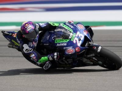 """MotoGP, Enea Bastianini: """"Da Silverstone ho compiuto un enorme passo in avanti, ma non mi fermo. Sulla Moto3…"""""""