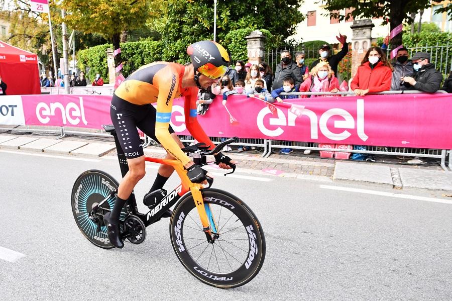 """Ciclismo, Eros Capecchi annuncia il ritiro: """"E' il momento giusto"""""""