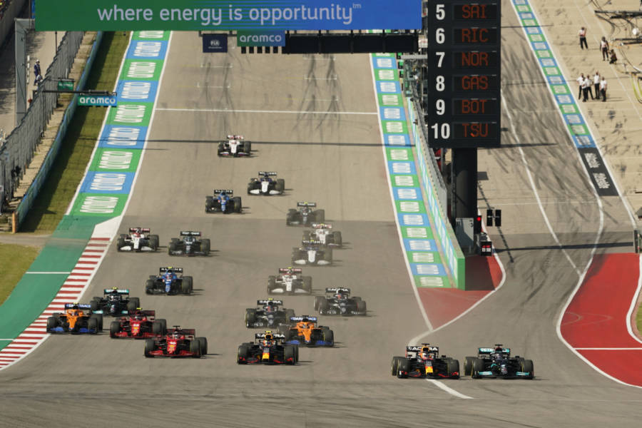 "F1, pagelle GP Usa 2021: Verstappen vittoria ""da ko"", Hamilton le prova tutte, Leclerc stoico, Bottas sparisce"