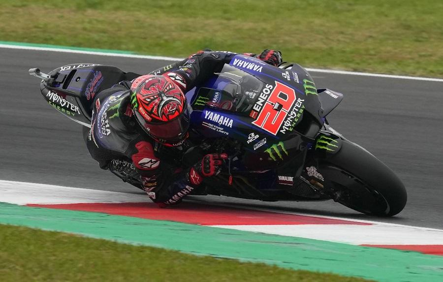 MotoGP, Fabio Quartararo campione del mondo a Misano se…Tutte le combinazioni