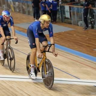 LIVE Ciclismo su pista, Mondiali 2021 in DIRETTA: Ganna, bronzo di rimpianti. Argento Milan, sul podio anche Elisa Balsamo. Italia prima nel medagliere