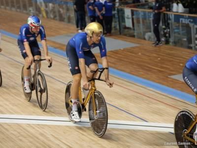 LIVE Ciclismo su pista, Mondiali 2021 in DIRETTA: Filippo Ganna sogna il record del mondo. Jonathan Milan il grande avversario?