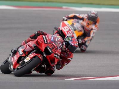 Programma MotoGP, orari e tv GP Emilia-Romagna 2021: palinsesto Sky, DAZN, TV8 22-24 ottobre
