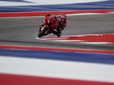 MotoGP oggi, GP Americhe 2021: orario gara, tv, streaming, programma Sky, DAZN e TV8