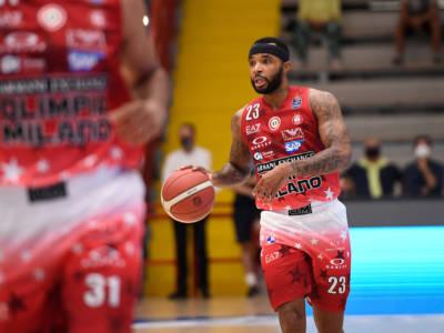 Olimpia Milano-Trento oggi, Serie A basket: orario, tv, programma, streaming