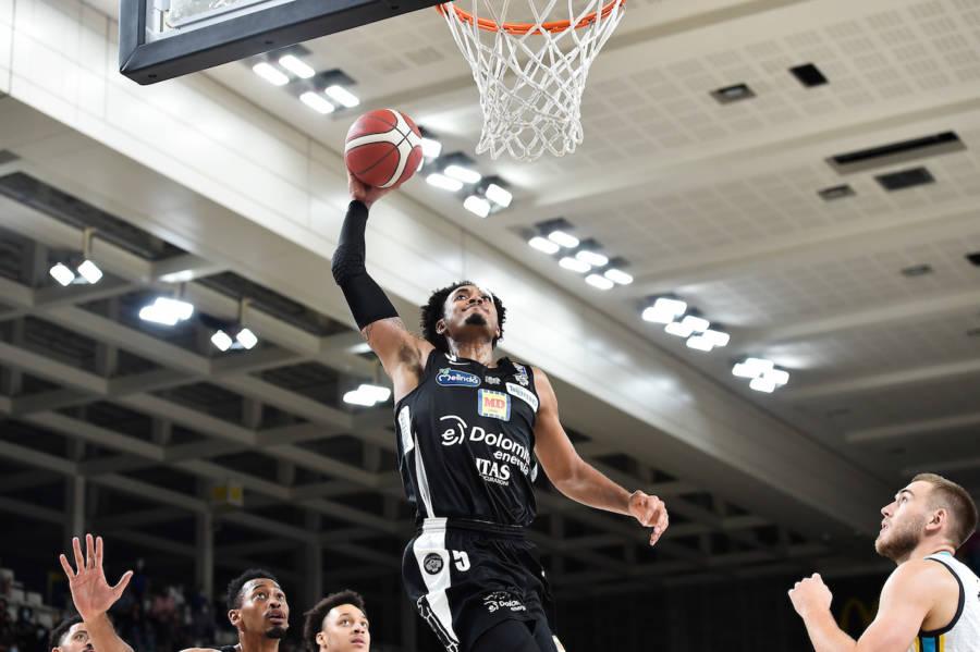 Trento Badalona, EuroCup basket: orario, programma, tv, streaming