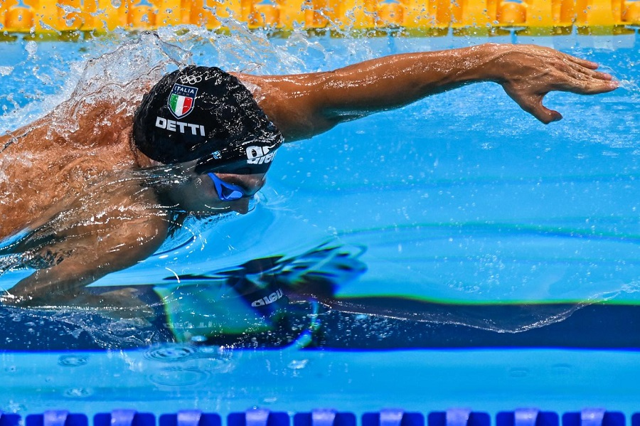 Nuoto, Europei vasca corta Kazan: i grandi assenti dell'Italia. Spiccano Detti e Burdisso