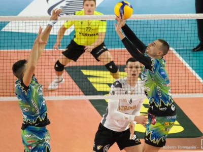 Volley, i migliori italiani della 2. giornata di Superlega. La linea verde di Bottolo e Porro. Antonov e Randazzo: a volte ritornano