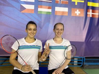 Badminton, ottimi risultati per l'Italia tra Cipro e la Germania