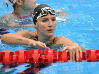 Nuoto, Coppa del Mondo 2021: Ilaria Cusinato trionfa nei 400 misti a Budapest