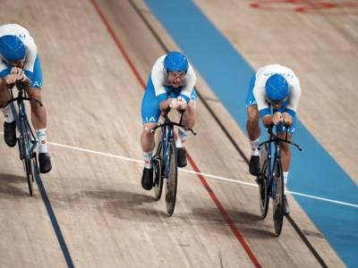 Ciclismo su pista oggi, Mondiali 2021: orari 20 ottobre, tv, programma, streaming, italiani in gara