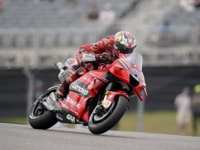 """MotoGP, Jack Miller: """"La Ducati in queste condizioni è molto competitiva"""""""