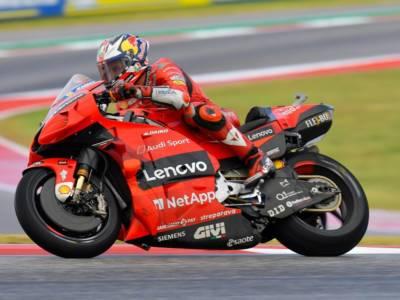 MotoGP, Jack Miller il migliore nel venerdì bagnato di Misano. Yamaha in crisi, 22° Valentino Rossi