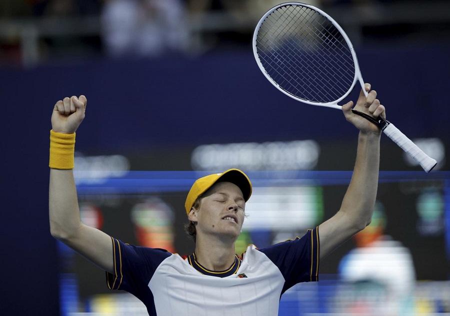 VIDEO Sinner Schwartzman 6 2, 6 2, Finale ATP Anversa: highlights e sintesi