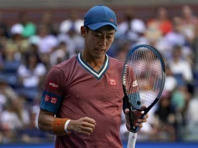 Masters1000 Indian Wells 2021, Kei Nishikori e Frances Tiafoe al 2° turno, eliminato Benoit Paire. Bene Caruso
