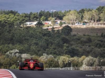 F1, GP Turchia 2021: orario d'inizio e come vedere in tv FP3 e qualifiche