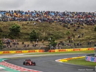 F1, GP Turchia 2021: orario d'inizio e come vedere in tv la gara