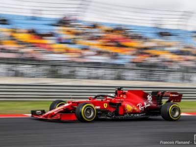 F1, il meteo del GP di Turchia: qualifiche con il rischio pioggia e in gara…