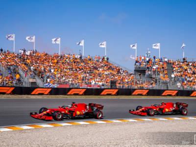 F1, quanto è migliorata la Ferrari dal 2020. Il confronto ed i numeri: salto di qualità evidente
