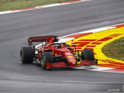 F1, Ferrari trasformata con la nuova power-unit! Stesso passo di Mercedes e Red Bull: indizi interessanti verso il 2022