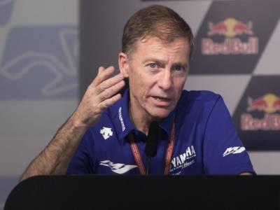 """MotoGP, Lin Jarvis: """"Se Valentino Rossi non avesse parlato di Marc Marquez nel 2015 avrebbe vinto il Mondiale"""""""