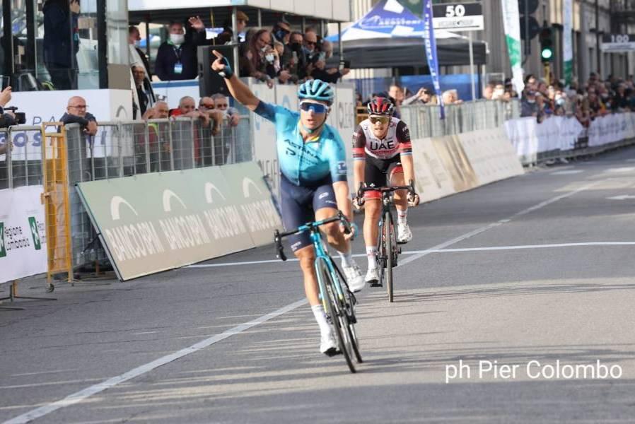 Giro del Veneto 2021 oggi: orari, startlist, tv, percorso, favoriti