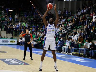 Basket, seconda giornata Champions League: Treviso vola ad Atene per sfidare l'AEK