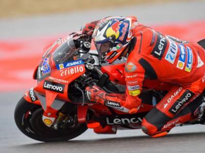 MotoGP, Jack Miller vola nella FP3 del GP delle Americhe! Quartararo 6°, Bagnaia 9°, Valentino Rossi 15°