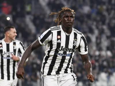 VIDEO Juventus-Roma 1-0, gol Serie A: highlights e sintesi. Moise Kean affonda i giallorossi