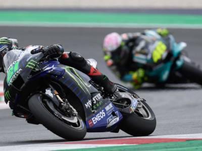 MotoGP stasera in tv, orari GP Americhe 2021: programma gara, streaming, palinsesto TV8, Sky e DAZN, diretta e differite