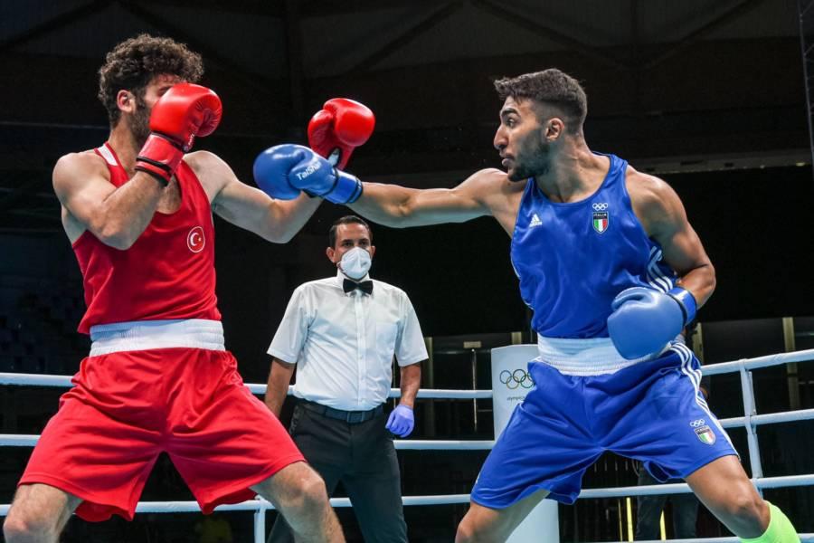 Boxe, Mondiali 2021: i convocati dell'Italia ai raggi X. Aziz Abbes Mouhiidine alla guida del contingente azzurro