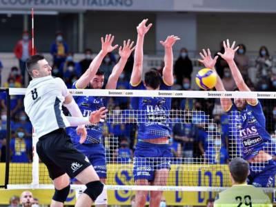 Volley, Superlega 2021-2022: Civitanova, che esame con Piacenza! Spicca il derby Milano-Monza