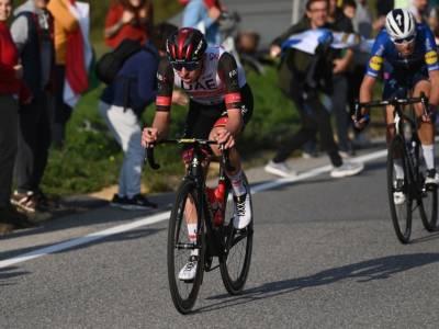 Giro di Lombardia 2021: risultati, classifica, ordine d'arrivo. Trionfa Pogacar, splendido Masnada 2°. Vincenzo Nibali 13°