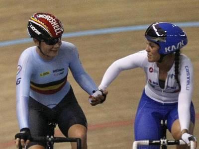 LIVE Ciclismo su pista, Europei 2021 in DIRETTA: MILAN ORO NELL'INSEGUIMENTO!! Barbieri bronzo nell'omnium!