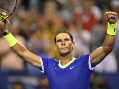 Tennis, Rafa Nadal torna ad allenarsi a Maiorca! L'obiettivo sono gli Australian Open 2022