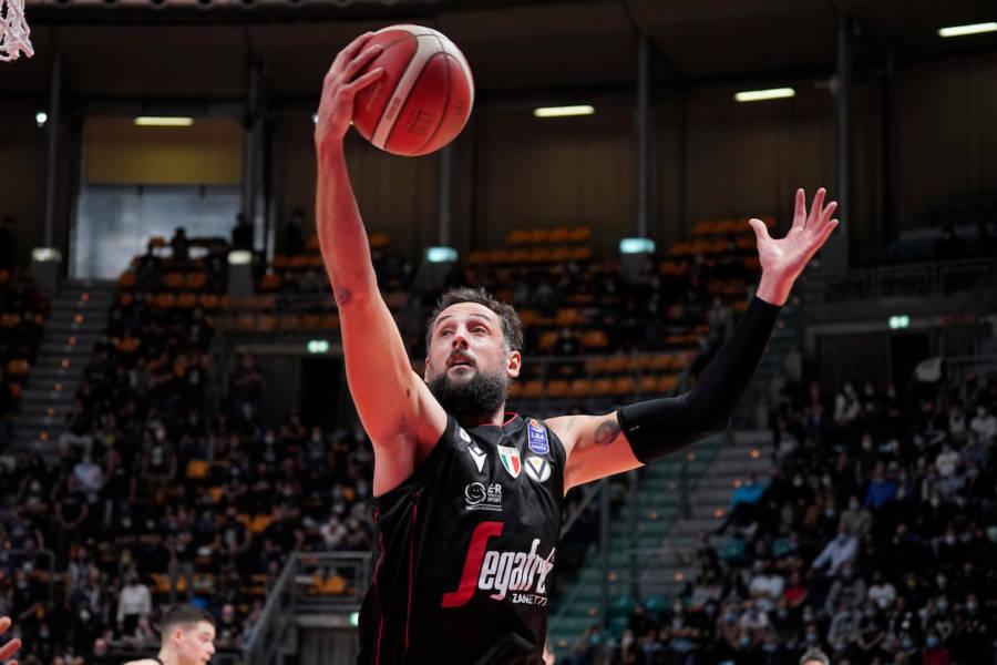 Bursaspor Virtus Bologna, EuroCup basket: orario, programma, tv, streaming