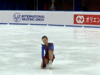 Pattinaggio artistico, Junior Grand Prix Danzica 2021: Akatieva manda tutti a scuola. Super recupero di Chikmareva-Ianchenkov