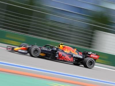 F1, risultati e classifica FP2 GP Usa 2021: Perez in testa, Hamilton 3°. Verstappen 8° tra le Ferrari